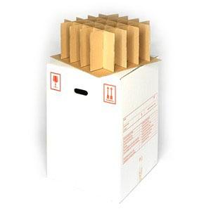 Verpackungsmaterial, Zügelschop Umzugsservice Zürich